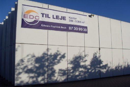 Bannerreklamer EDC