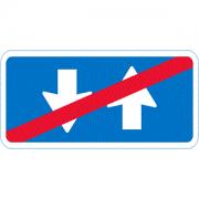 Undertavle til påbudsskilte forbud