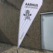 Event/beachflag Aarhus Døveforening